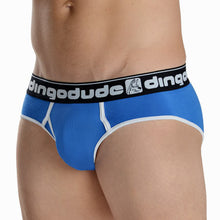 Blue Mens Briefs Underwear
