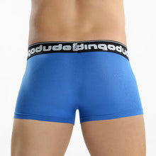 Blue Mens Trunks Underwear