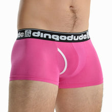 Pink Mens Trunks Underwear