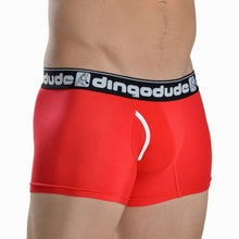 Red Mens Boxers