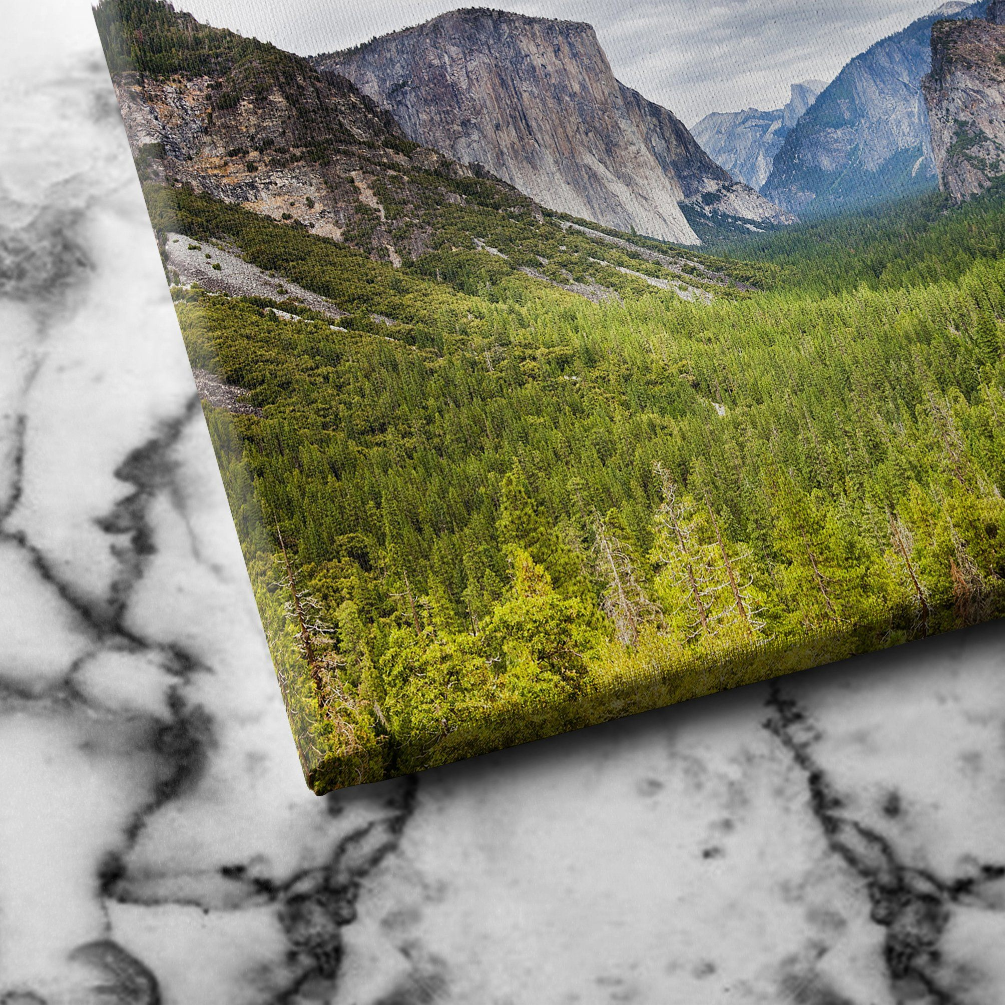 Yosemite National park  canvas wall art