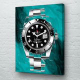 Rolex Canvas Art
