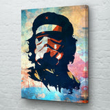 Colorful Che Trooper