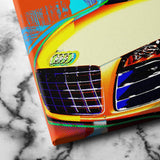 Audi R8 Canvas Art