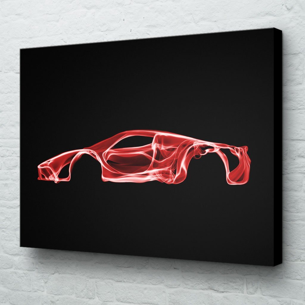 Ferrari Wall Art