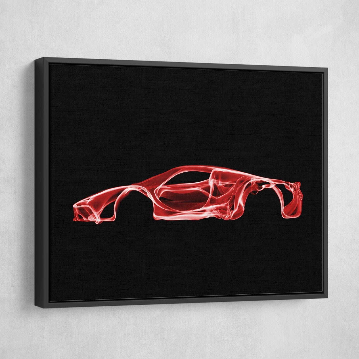 Ferrari LaFerrari Wall Art