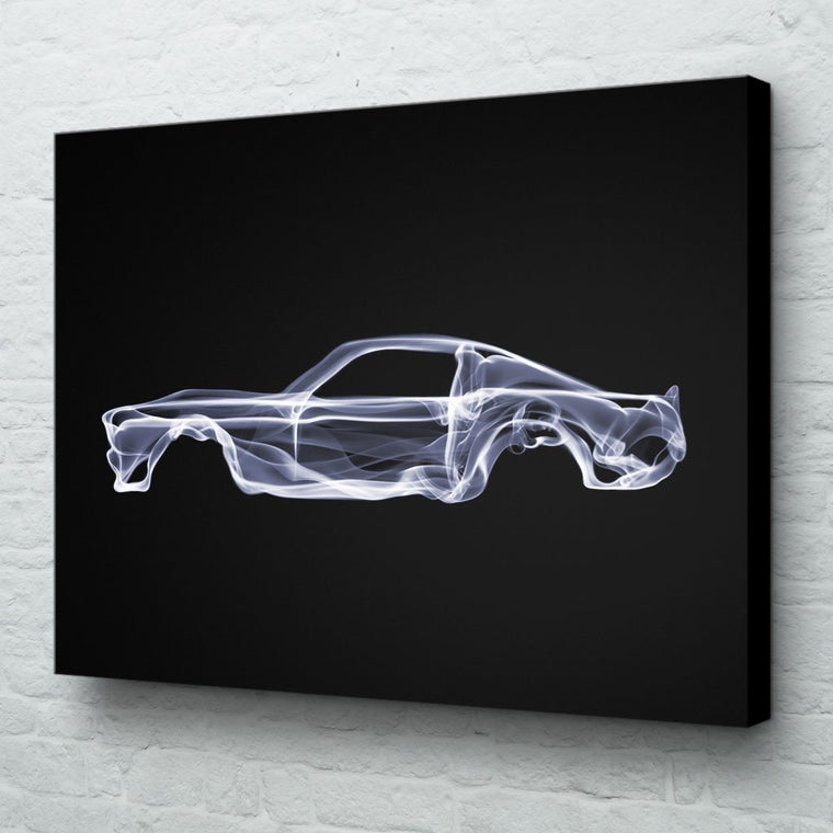 Ford Mustang Gt Ford Mustang Gt Art
