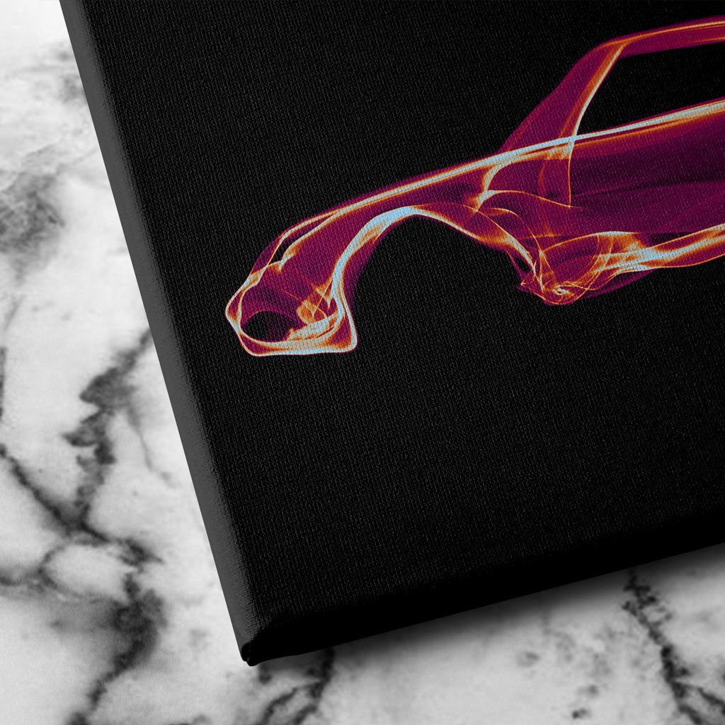 Porsche 959 Canvas Art