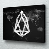 EoS wall art