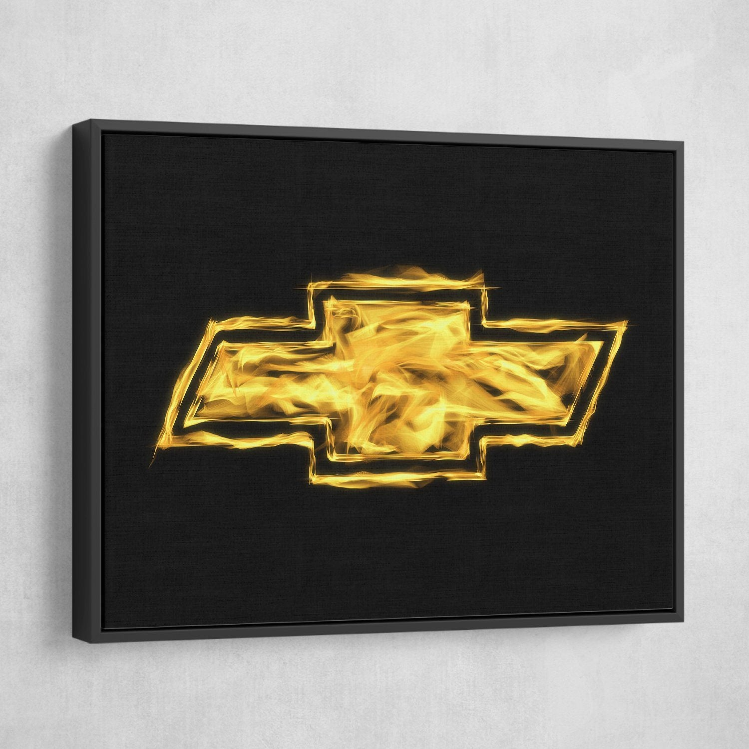 Chevrolet Wall Art