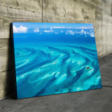 Beautiful Bahamas art