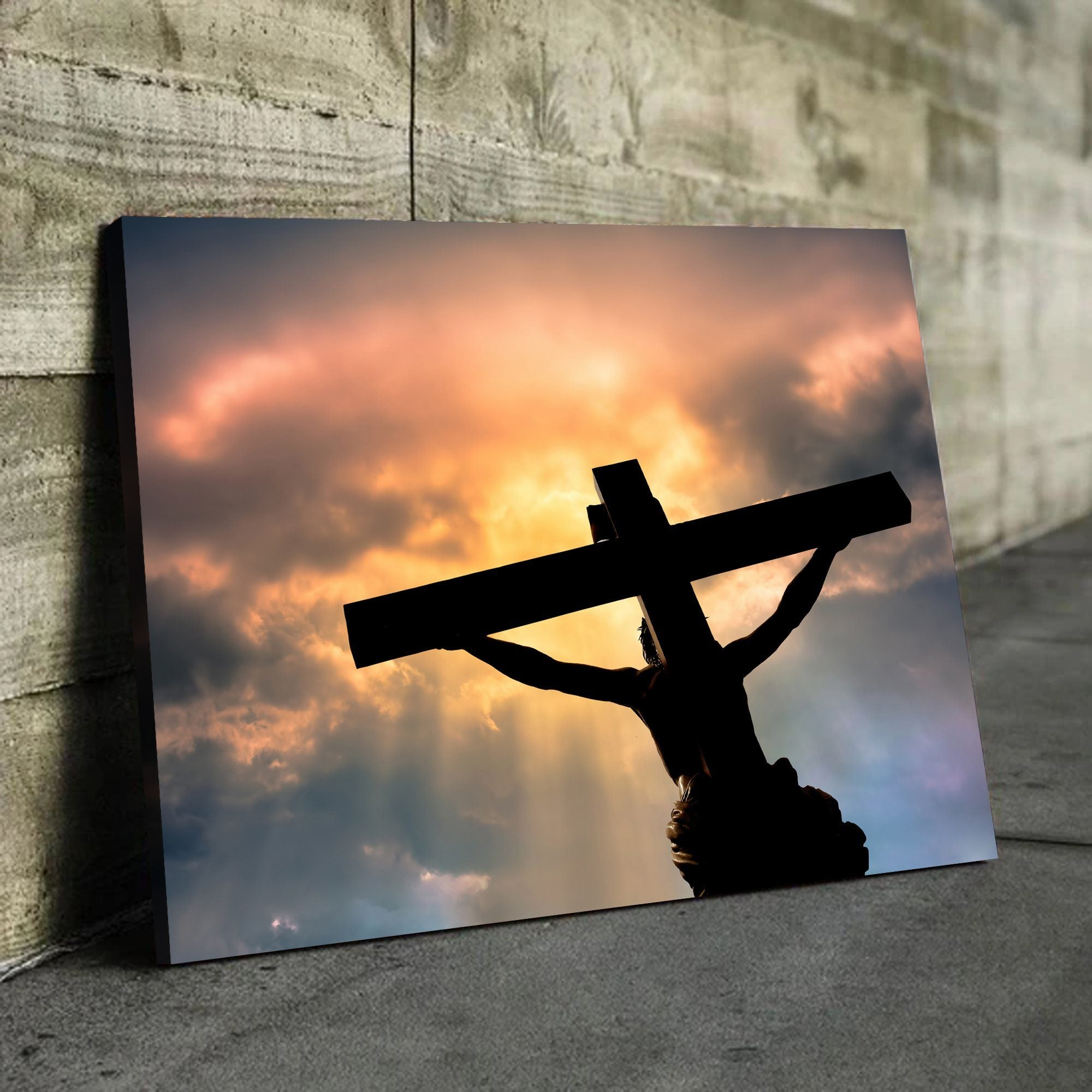 christian wall art