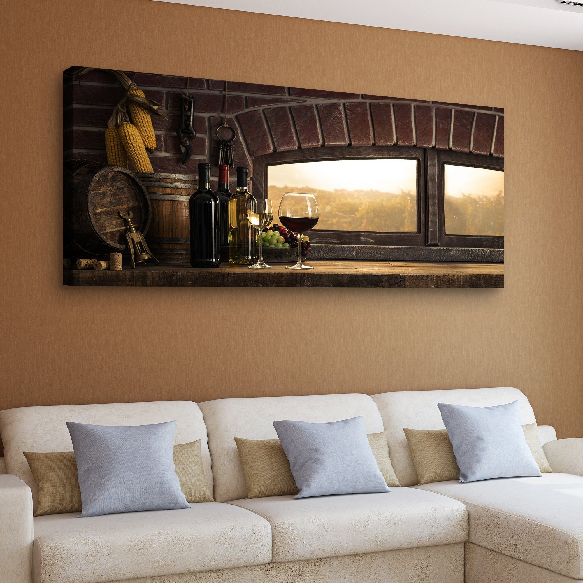 wine lover wall art