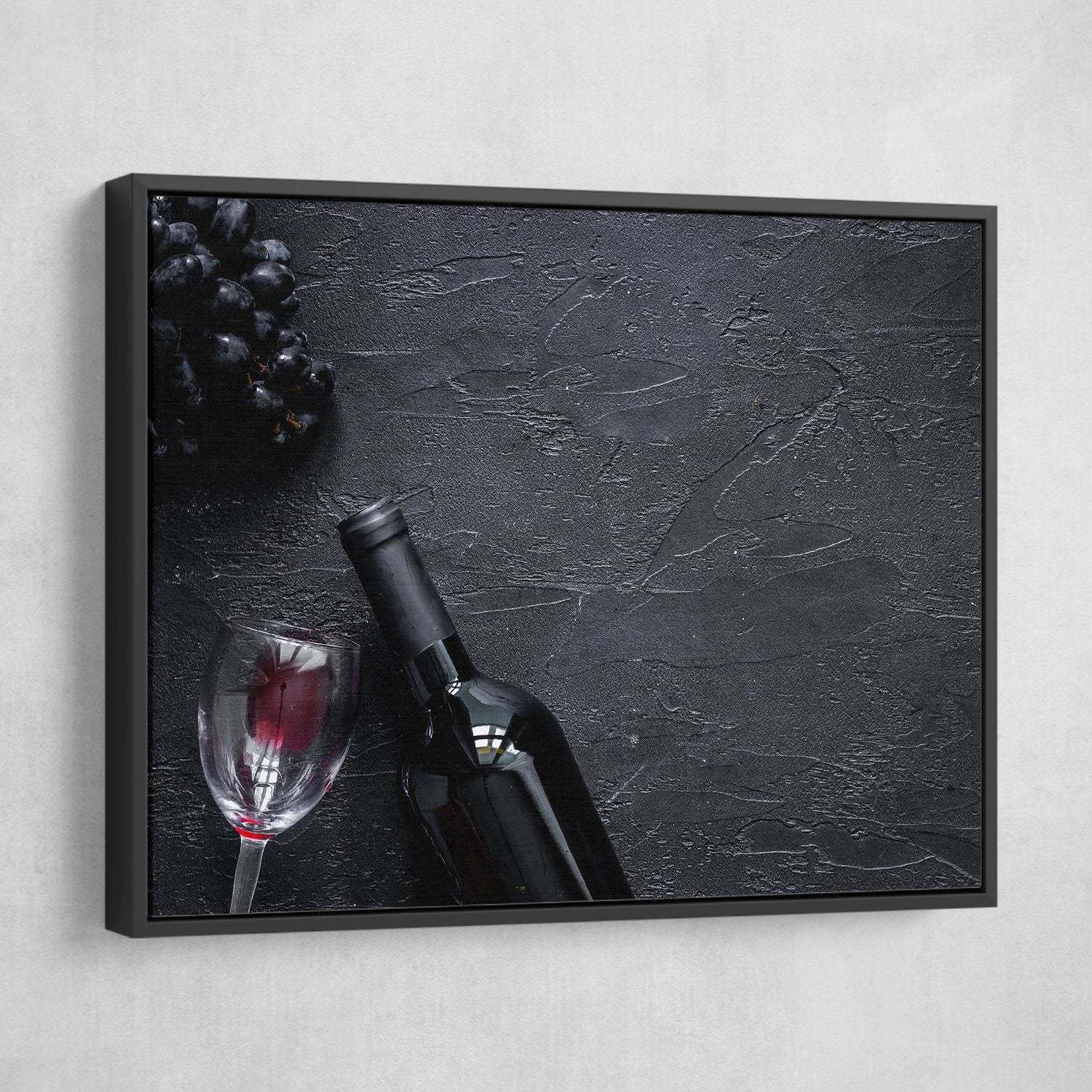 Red Wine wall art
