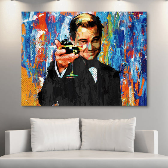 Cheers! wall art