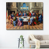 The Last Supper wall art