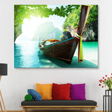 Andaman Islands wall art