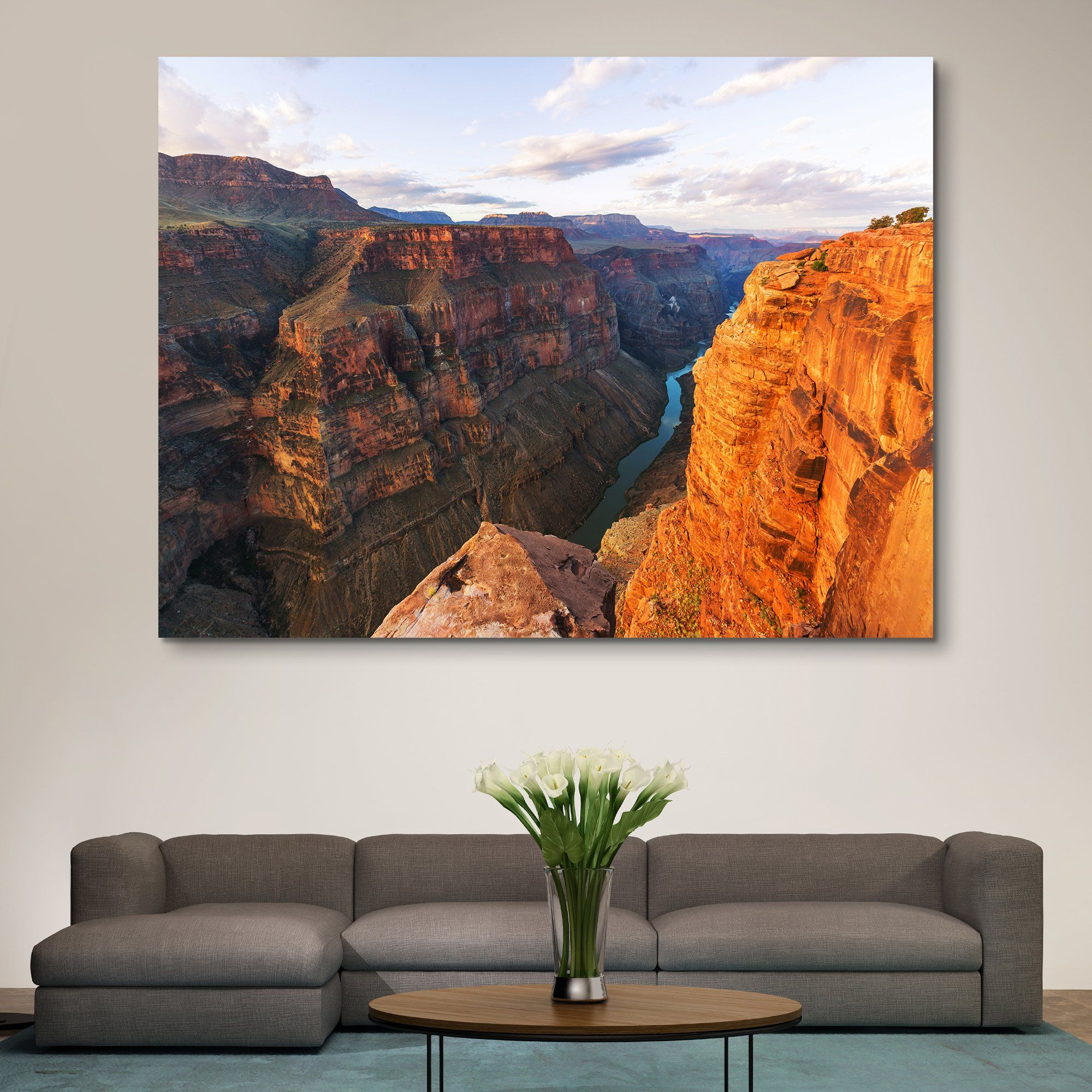 Grand Canyon National Park wall art