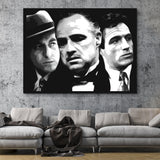 The Godfather wall art