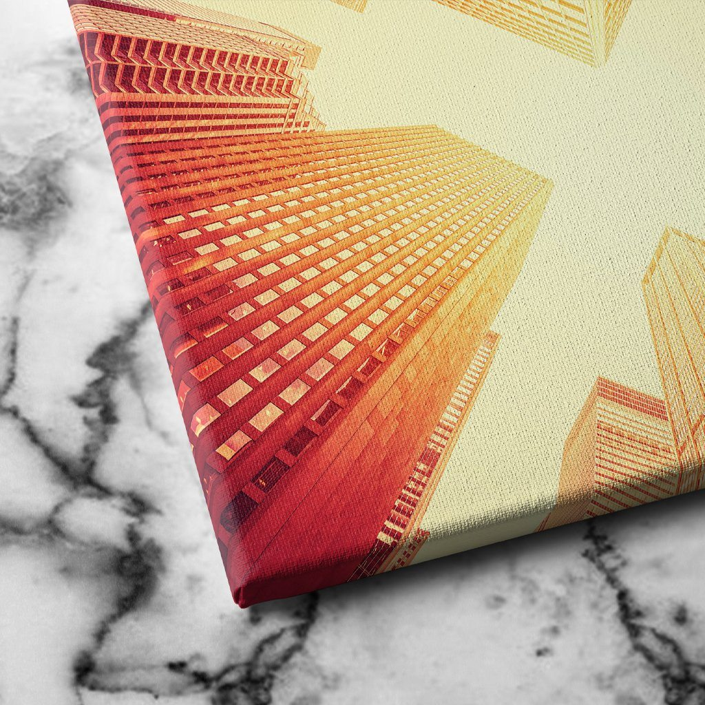 Manhattan canvas art