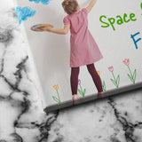 Kid's Space canvas art