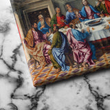 The Last Supper canvas art