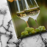 Wine at a Grazing Table canvas art