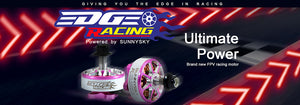 Edge Racing Competition Motors