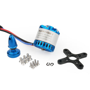 SunnySky X Series V3 X2212 V3 Brushless Motors