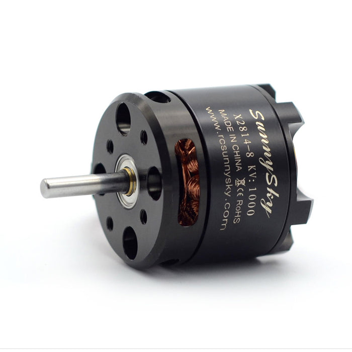 SunnySky X2814 Brushless Motors