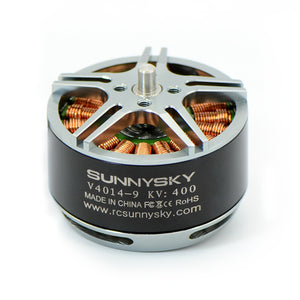 SunnySky V4014 High Efficiency Brushless Motors