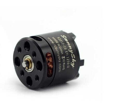 SunnySky X2212 Brushless Motors