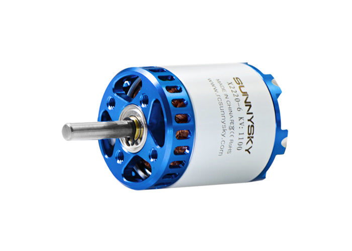 SunnySky X Series V3 X2220 V3 Brushless Motors