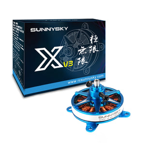 SunnySky X2302 V3 Brushless Motors
