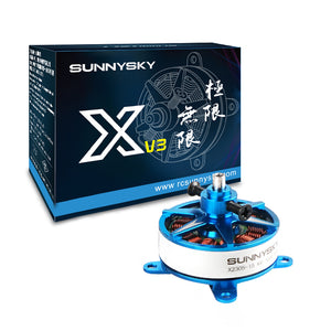 SunnySky X Series V3 X2305 V3 Brushless Motors