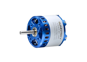SunnySky X2814-Ⅲ Brushless Motors