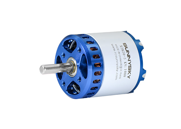 SunnySky X2820 V3 Brushless Motors