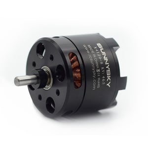 SunnySky X4120 Brushless Motors