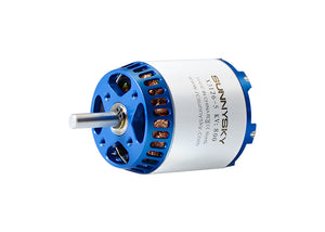 SunnySky X Series V3 X3126 V3 Brushless Motors