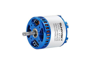 SunnySky X Series V3 X3520 V3 Brushless Motors