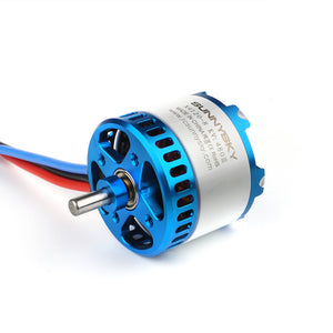 SunnySky X4120 V3 Airplane Brushless Motor