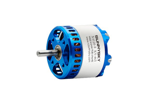 SunnySky X Series V3 X4120 V3 Brushless Motors