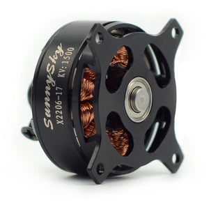 SunnySky X2206 Brushless Motors