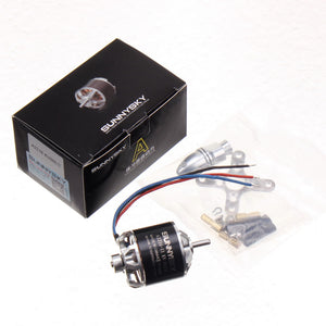 SunnySky A2216 Brushless Motors