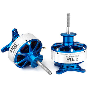 SunnySky Airplane X7015 V3 Brushless Motors 30CC Equivalent Power
