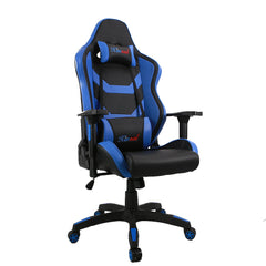 Kinsal Classics Gaming Chair  (RC-15 Blue)