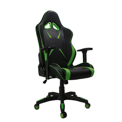Kinsal X Gaming Chair (RC-12 Green)