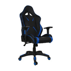 Kinsal X Gaming Chair (RC-08 Blue)