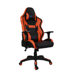 Kinsal Classics Racing Chair (RC-06 Orange)