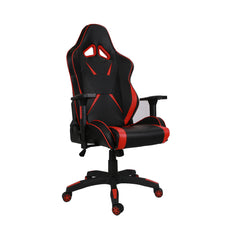 Kinsal X Gaming Chair  (RC-10 Red)